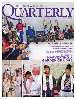 LWML Womens Quarterly
